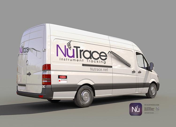 Nutrace mobile unit