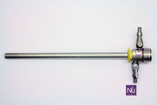 NuTrace Single-Instrument